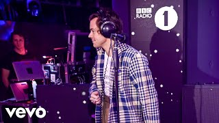 Download lagu Harry Styles - Juice (Lizzo cover) in the Live Lounge