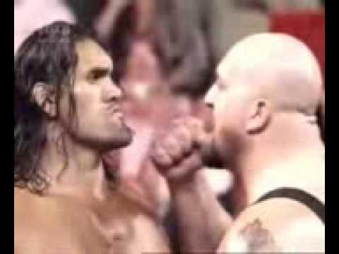 Backlash 2008 Big Show Vs The Great Khali Promo Mr Jatt Com) video