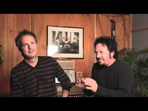 STEVE LUKATHER, LUKE'S NEXT RECORD - Episode 5: 2 Miles From Here