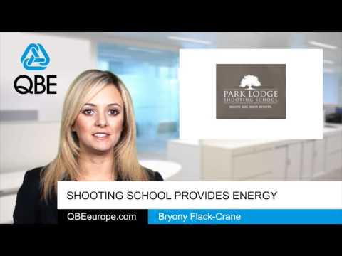 Shooting school provides energy education