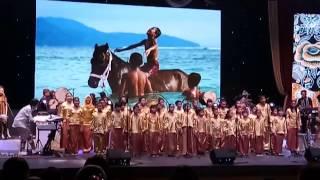 Download Lagu Indonesia Harmoni - Paduan Suara Indonesia Pusaka Lagu Daerah Nusantara Gratis STAFABAND