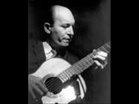 Charlie Byrd Girl