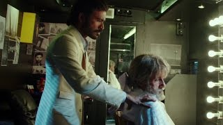 Amitabh Bachchan gets stubborn - Shamitabh