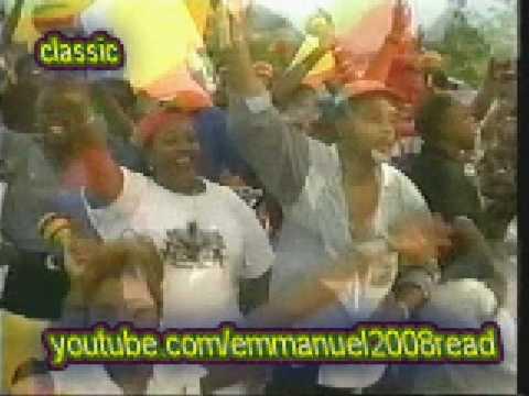 Mizik Mizik Ranmase Kanaval 1997