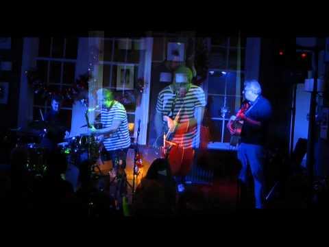 Tim Garland Jim Mullen - Splinter&The Bridge - Impressions