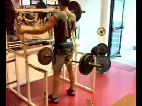 Hip Belt Squats How To Save Money And Do It Yourself