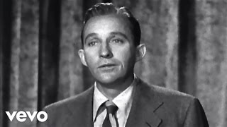 Bing Crosby - Silent Night