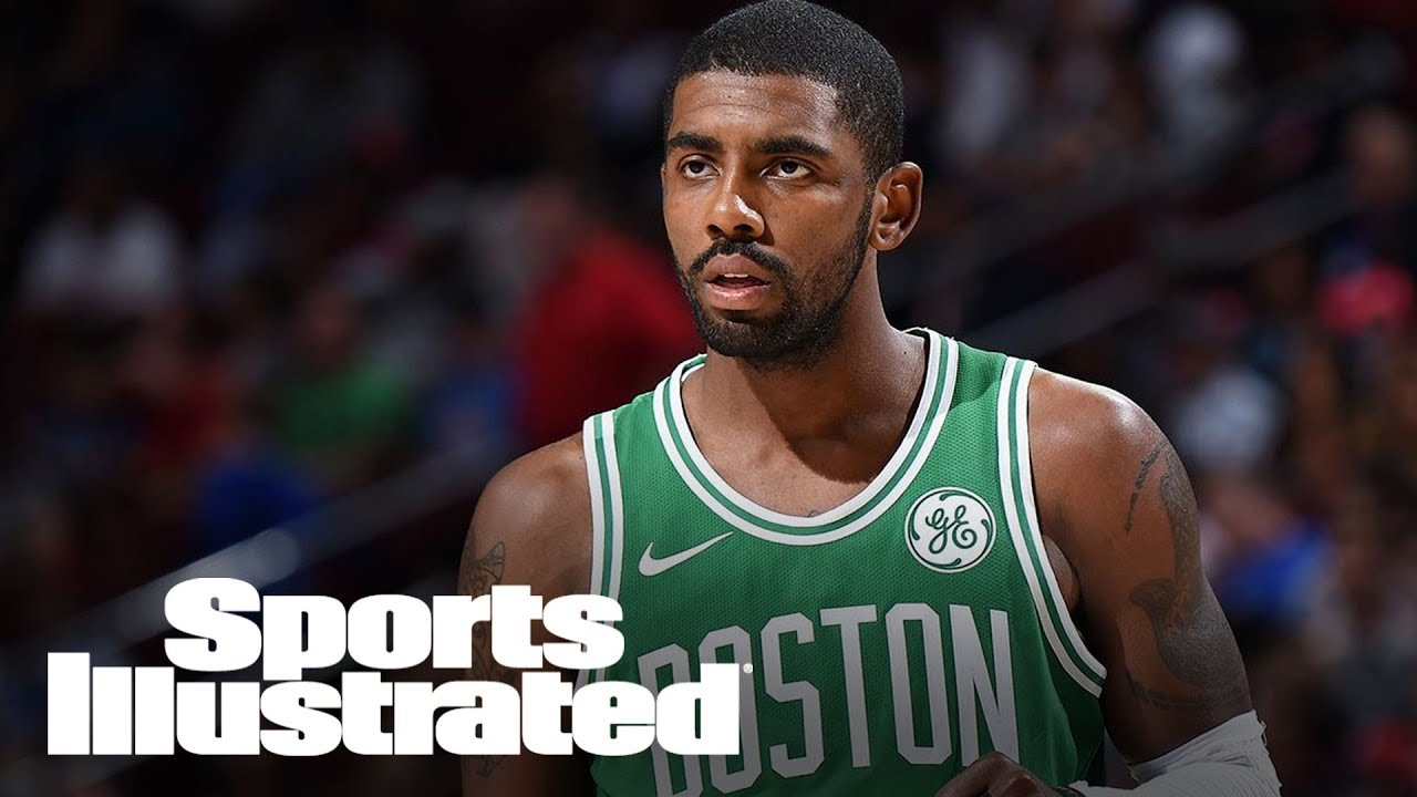 Kyrie Can't Win Without LeBron: Why Celtics' Star Won't Be 'The Man' | SI NOW | Sports Illustrated