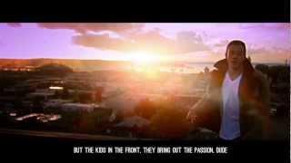 Watch Macklemore & Ryan Lewis The Town (Sabzi Remix) video