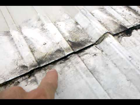 Roofing University Metal Roof Leaks Explained Youtube