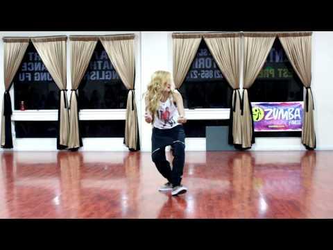 Chachi Gonzales- Like A Boy