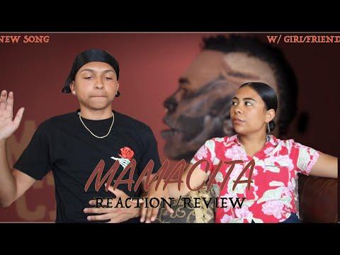 "Download Lagu  Jason Derulo - ""Mamacita""🔥 feat. Farruko  REACTION/REVIEW  W/ GIRLFRIEND❤️ Mp3 Free"