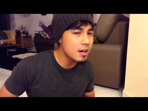 Gerua (dilwale) Cover By Malaysian Boy