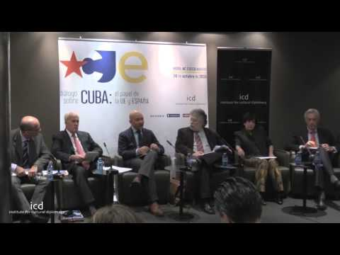 Panel 2. Economic Reforms and Investment Perspectives in Cuba