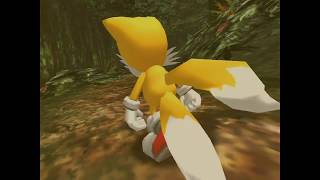 Every time Sonic and Tails have met