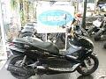 ホンダ PCX125 ブラック バイク買取MCG福岡