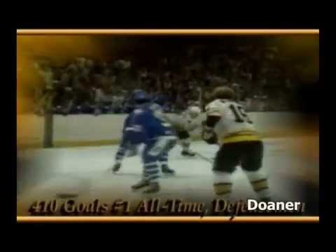 Ray Bourque Career Highlights Video
