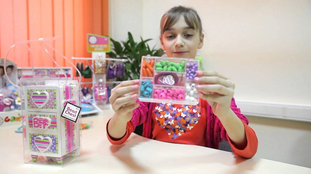 Какой можно подарить подарок на день рождения 11 лет девочке 16