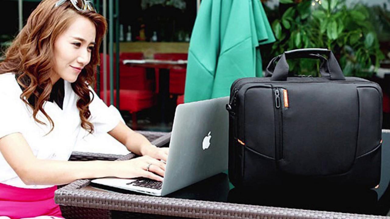 Best stylish laptop bags 2017