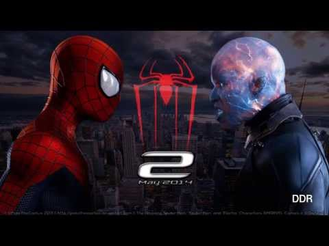 Descargar The Amazing Spiderman 2 gratis español