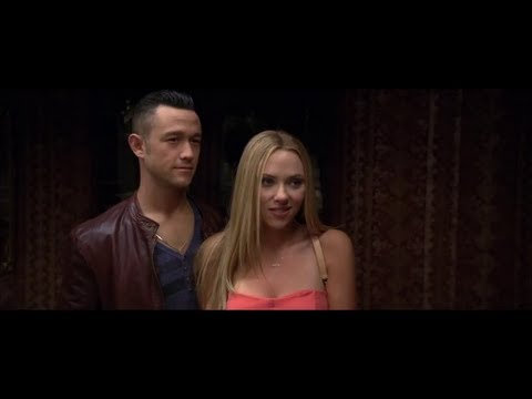 Don Jon CLIP - Fathers Day (2013)