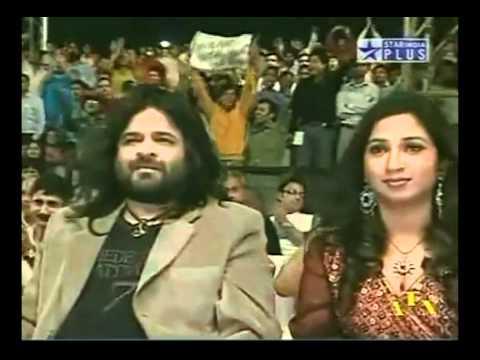 Anwesha   Mahi Ve   Star VOI Chhote Ustaad 20082