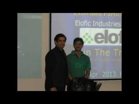 Train The Trainer_Elofic Industries_One day Workshop.