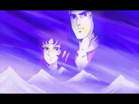 Daisuke's Sad Theme - Ufo Grendizer video