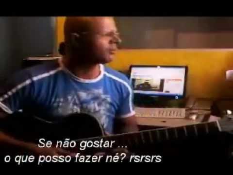 Aula de Violão Noite Feliz em 4 ritmos Por Cantor Ricardo Castro Video