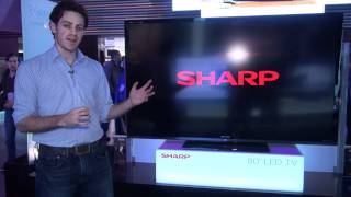 Best TVs at CES 2012 - from Which?