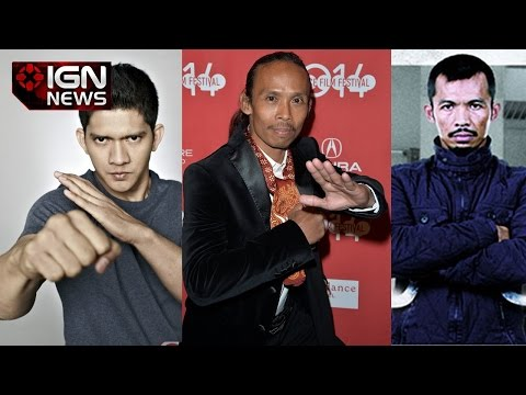The Raid Actors Cast in Star Wars: Episode VII - IGN News
