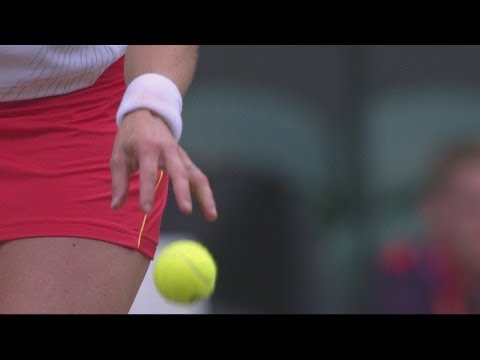 Clijsters  (BEL) v Sharapova (RUS) Women