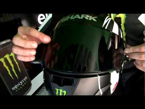 Como escolher o equipamento adequado para Motociclismo - Capacete