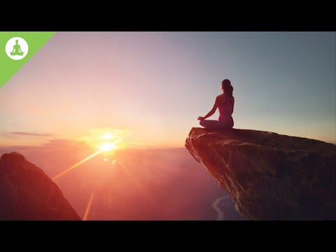 Morning Meditation, Positive Energy, Inner Peace, Soothing Music, Yoga
