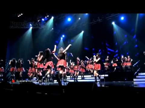 Yuk Nonton Lagi Konser Dua Tahun JKT 48