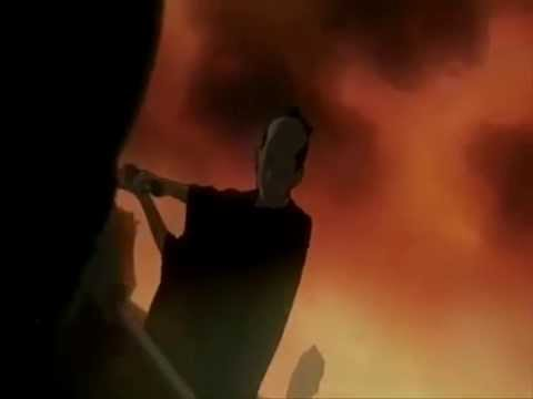 Samurai Champloo Mugen Tribute Video