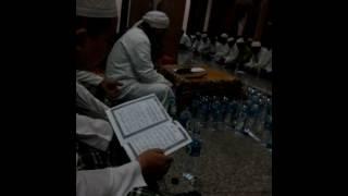 Pengajian habib zainal abidin bin yahya cirebon(5)