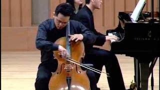Antonin Dvorak  Cello Concerto in b minor op.104 -- I-1.flv