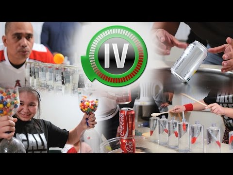 Minute To Win It: The 4th Annual Minute To Win It Winter Games (2013) video