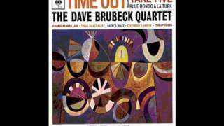 TAKE FIVE/Dave Brubeck Quartet