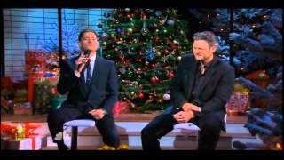 Mjsbigblog Com Michael Buble And Blake Shelton Home