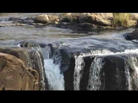 Zuid-Afrika mei 2010, Bourke's Luck Potholes