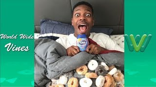New Reggie COUZ Vine Compilation 2018 | Top 101 Reggie COUZ Vines