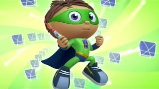 ᴴᴰ BEST ✓ Super WHY! | Little Red Riding Hood | S 1 * es | Cartoons For Kids NEW 2017 ♥