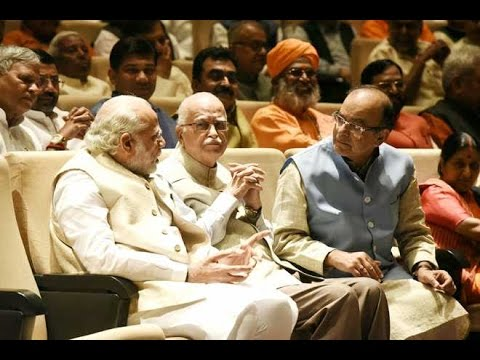 PM Narendra Modi Took The Class Of BJP MP's In BJP Parliamentary Party Meeting 3 May 2016