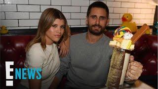Scott Disick & Sofia Richie Have Sweet Date Night in Las Vegas   E! News