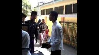 Qirab WISUDA TPA PP.AL FALLAH Ploso Mojo Kediri