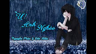 Ừ ! Anh Nghèo - Nguyễn Phúc If Đức Hiếu | Rap Việt