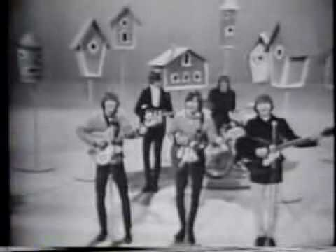 "The Byrds - ""Mr. Tambourine Man"" - 5/11/65"