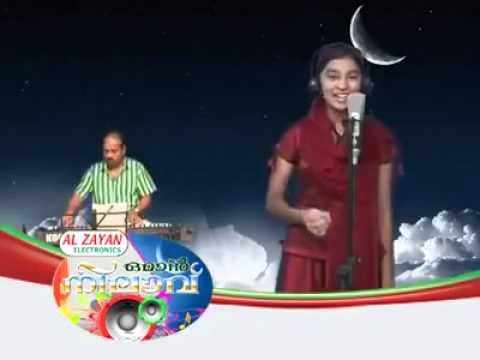 Oman Nilavu (shelja Shaji) video